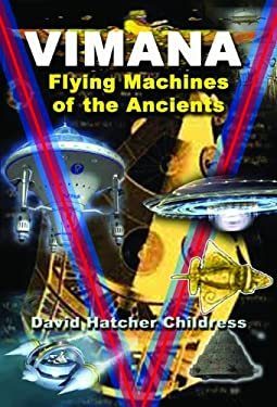 Vimana: Flying Machines of the Ancients 9781939149039