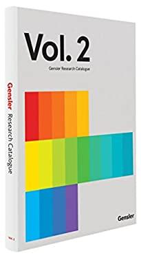 Gensler Research Catalogue: Volume 2