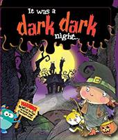 It was a Dark, Dark Night! 21767970