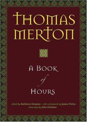 A Book of Hours 9781933495057