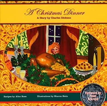 A Christmas Dinner 9781933176109