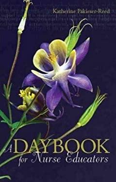 A Daybook for Nurse Educators 9781935476023