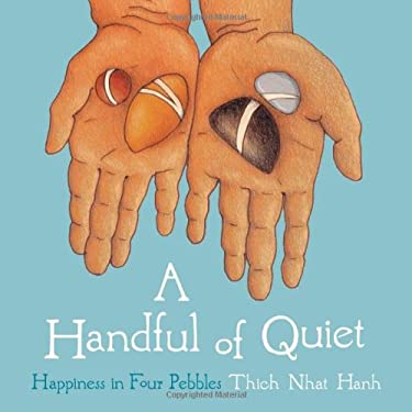A Handful of Quiet: Happiness in Four Pebbles 9781937006211