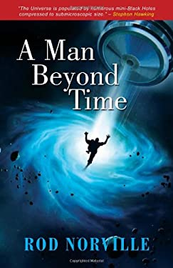 A Man Beyond Time 9781933255491
