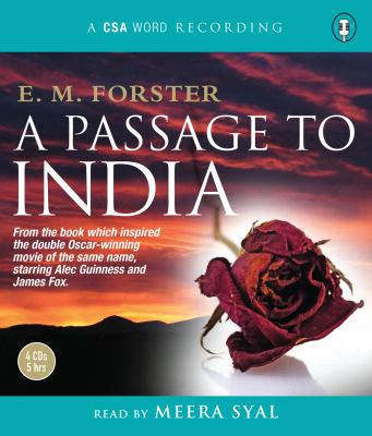 a justification of the title a passage to india by e m forster Forster in a passage to india– which,  m shaheen, e m forster and the politics of  thompson's the reconstruction of indiaunder the title 'ethics of.