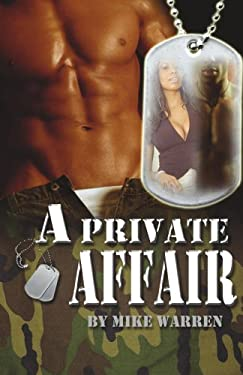 A Private Affair 9781934230954
