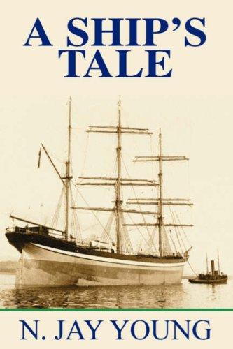 A Ship's Tale 9781932482034