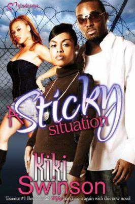 A Sticky Situation 9781934157091