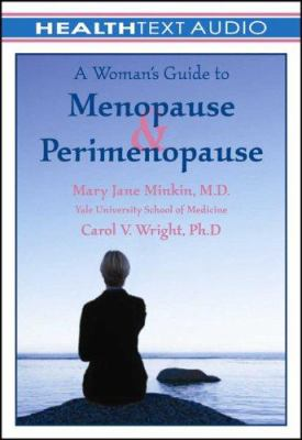 A Woman's Guide to Menopause & Perimenopause 9781933310107