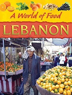 Lebanon 9781934545126