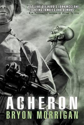 Acheron 9781934861677