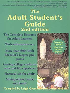 Adult Student's Guide, Second Edition