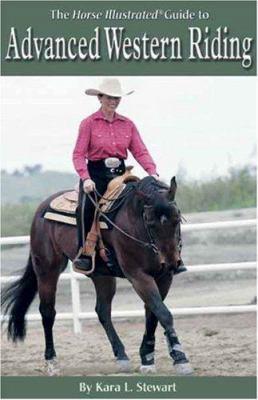 Advanced Western Riding 9781931993876