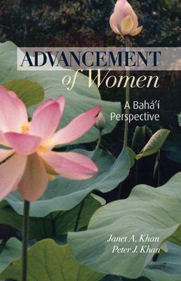 Advancement of Women 9781931847032