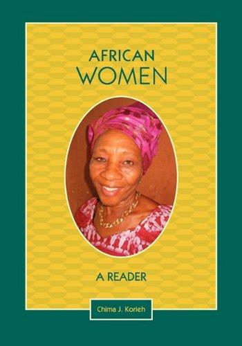 African Women: A Reader 9781934269688