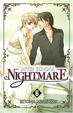 After School Nightmare, Volume 6 9781933617480