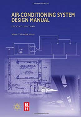 Air-Conditioning System Design Manual 9781933742137