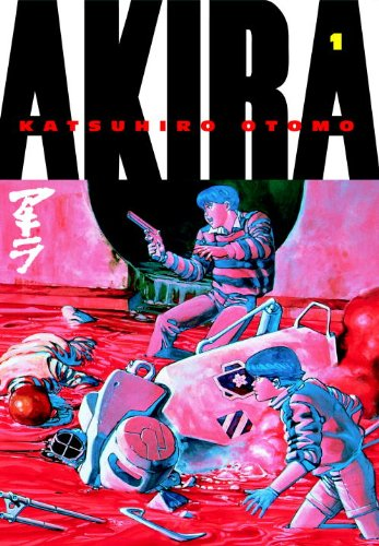 Akira, Volume 1 9781935429005