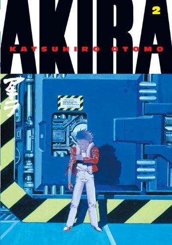 Akira, Volume 2 9781935429029