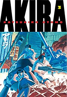 Akira, Volume 3 9781935429043