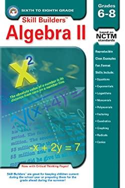 Algebra II Grades 6-8