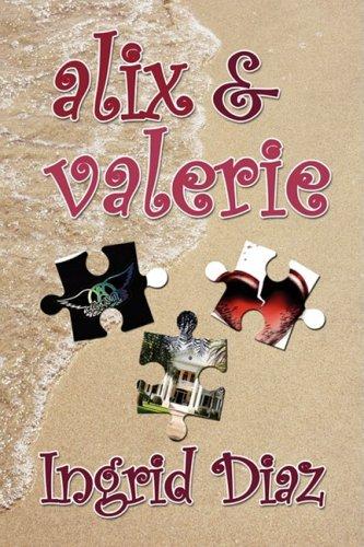 Alix & Valerie 9781934452042