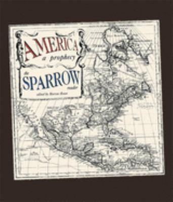 America: A Prophecy 9781932360868