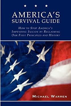 America's Survival Guide 9781934248317