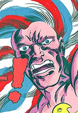 American Barbarian 9781935233176