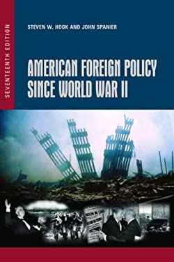 American Foreign Policy Since World War II 9781933116716