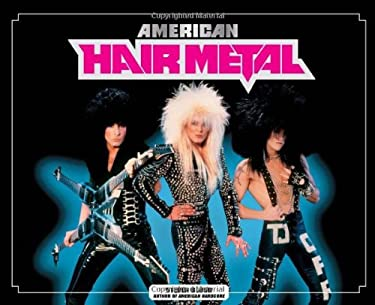 American Hair Metal 9781932595185