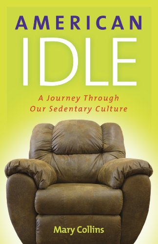 American Idle: A Journey Through Our Sedentary Culture 9781933102887