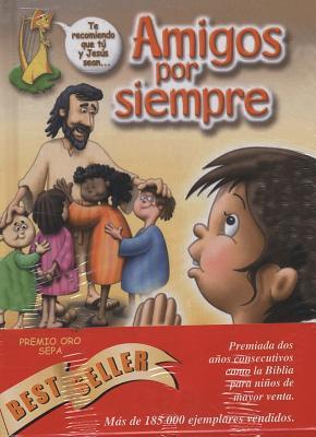 Amigos Por Siempre-RV 1960 9781931471336