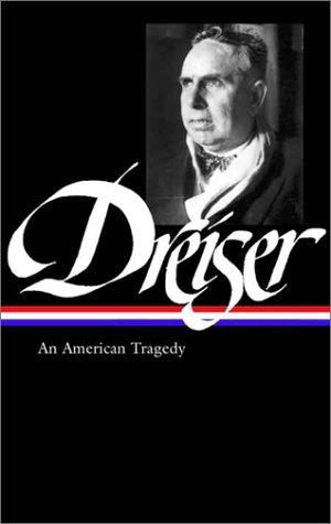Theodore Dreiser: An American Tragedy 9781931082310