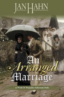 An Arranged Marriage 9781936009145