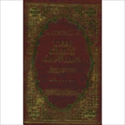 An English Interpretation of the Holy Quran 9781930097162