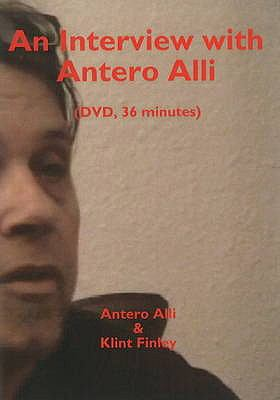 An Interview with Antero Alli 9781935150060