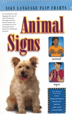 Animal Signs 9781930820371