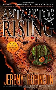 Antarktos Rising 9781935142003