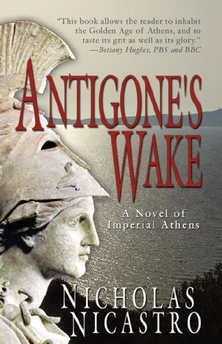 Antigone's Wake 9781933523262