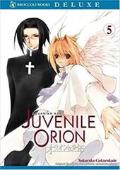 Aquarian Age - Juvenile Orion Volume 5 7801968