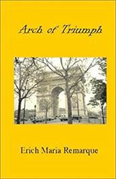 Arch of Triumph 7788343