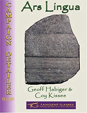 Ars Lingua - Habiger, Geoff D. / Kissee, Coy R.