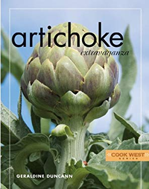 Artichoke Extravaganza 9781933855202