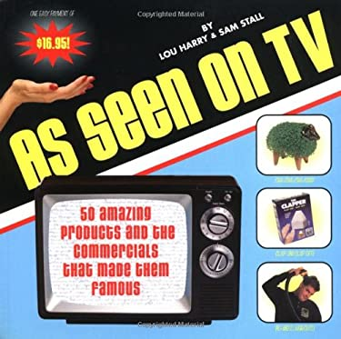 As Seen on TV 9781931686099