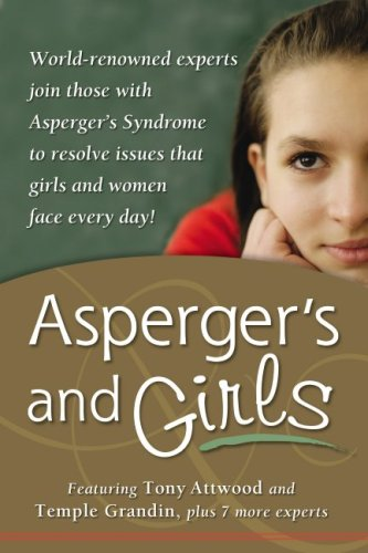 Asperger's and Girls 9781932565409