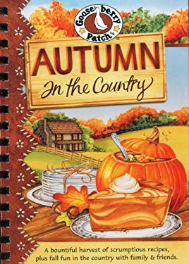 Autumn in the Country 9781933494227