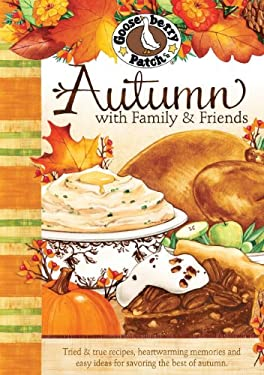 Autumn with Family & Friends 9781933494838