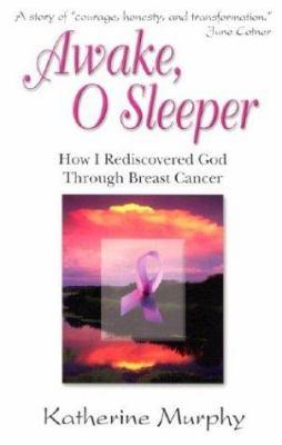 Awake, O'Sleeper 9781932057058
