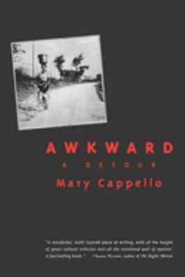 Awkward: A Detour 9781934137017